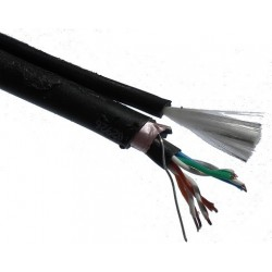 Cable FTP c/portante...