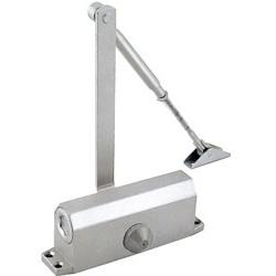 Cierra Puerta aluminio...