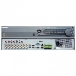 HIKVISION DS-7316HUHI-K4 DVR PRO 16CH h265 up to 8mpx +16ip