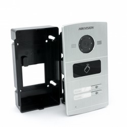 Hikvision DS-KV8202-IM Portero Visor IP p/2 viviendas
