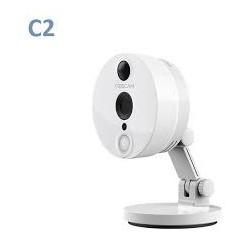 FOSCAM C2 Camara IP WIFI Infrarroja 2MP HD