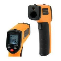 Termómetro Digital T/pistola
