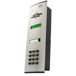 Surix Entercom Portero Multifamiliar sin cableado p/200 casas/deptos