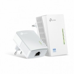 TP-LINK AV600 Extensor PLC...