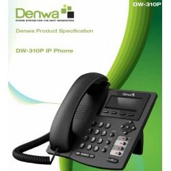 Teléfono DENWA