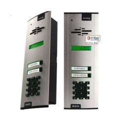 Surix (IP-EX-100) IP Entrix en Frente de aluminio anodizado para...