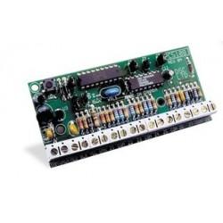 PC5108-EXPANSOR 8 ZONAS PARA POWER Expansor de 8 zonas cableadas...