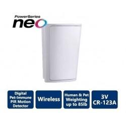 DSC-PG9914 Sensor Pir inalambrico WLSS DSC-NEO
