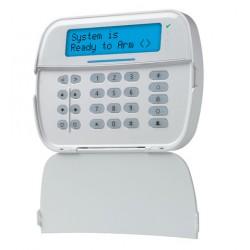 DSC-NEO HS2ICNRF9 TECLADO LCD CON TRANSCEPTOR RF ICONOS FIJOS