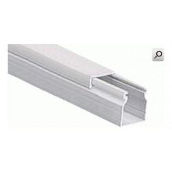 Cablecanal HT1821 con adhesivo (varilla x 2 mtrs)