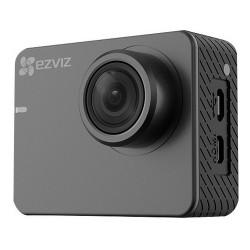 Cámara Deportiva Ezviz S2 (similar gopro) Táctil 1080p...