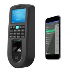 Anviz VF30 PRO ID - Control de acceso y presentismo huella y...