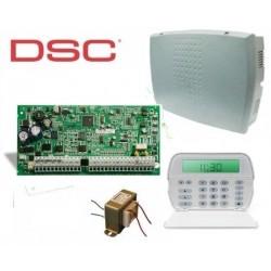 DSC PC1832 + TECLADO LCD...