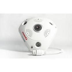 Sinovision SN-IP13-VR3001 Camara IP 360° Ojo de pez