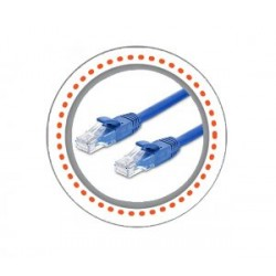 PATCH CORD RJ45 1MTS UTP...