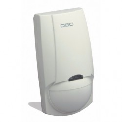 DSC LC104PIMW PIR Doble Tecnologia Digital