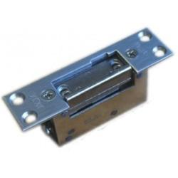Cerradura Tipo Pestillo Electrico Robusto- uso Normal