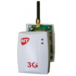 NETIO NT-A2K8/4NG Comunicador conexión puerto C485, 3G/SMS...