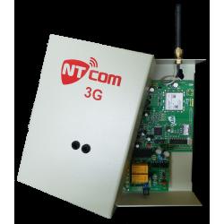 NETIO Nt-Com 3 3G comunicación por via 3G-2G-Linea Telefonica-SMS