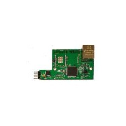 NANOCOMM ED5755, Tarjeta Ethernet (WLAN - Internet) para ED5750