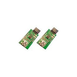 NANOCOMM ED1050, Accesorio USB para PC / NB FTDI