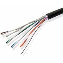 Cable Subterraneo Seco. 8...