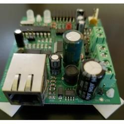 NETIO IP-COM Comunicador universal Ethernet