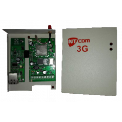 NETIO NT-LINK-GE-3G -DSC COMUNICADOR ETHERNET 3G
